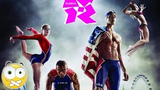 London 2012 The Official Video Game of the Olympic Games PC Gameplay - sem comentários