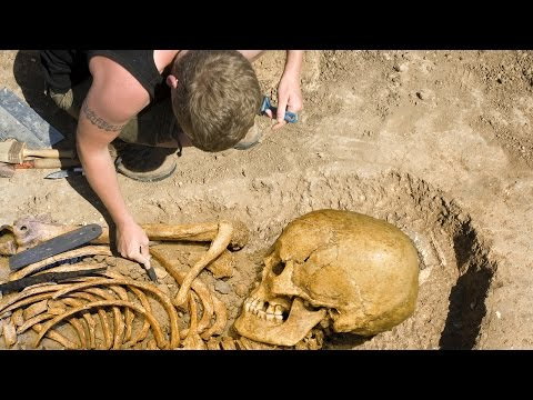WE FOUND THE NEPHILIM! | L.A. Marzulli | It's Supernatural with Sid Roth