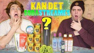 WASABI! | Kan Det Sodastreames? S2E2