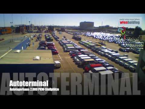Hafen Wien Informationsfilm