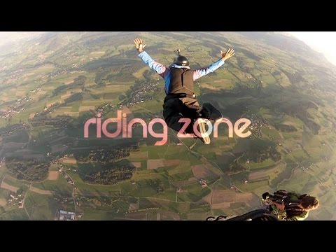 Riding Zone - L'émission des sports extrêmes sur France Ô ! (#1)