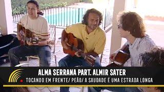 Acústico Alma Serrana com Almir Sater