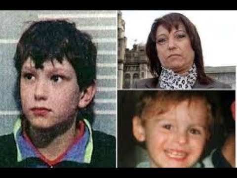 James Bulger killer Jon Venables BACK in jail over child abuse images