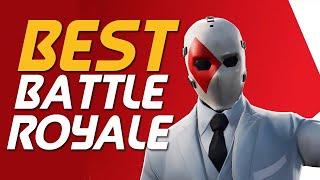 Best Mobile Battle Royale Games