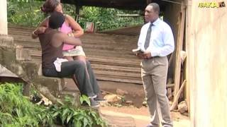 goddess and pastor in love nigerian nollywood movies