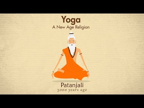 Yoga: A New Age Religion - International Day of Yoga