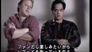 UK indie music scene 1980-1989