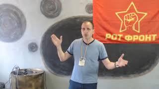 Константин Семин о митингах в Москве 10 августа