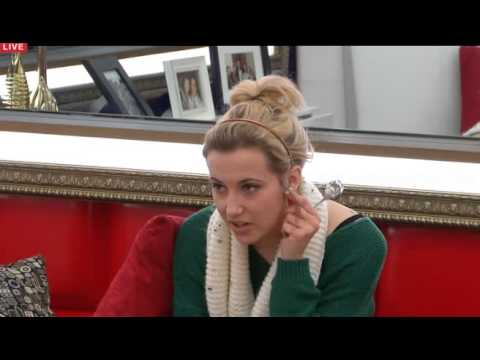 Big Brother Canada 3 Zach Bobby Ash Jordan HOH talk