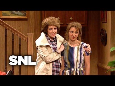 Bedelia: The Sleepover  SNL