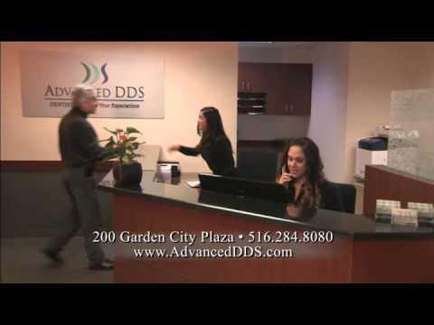 Garden City Dentist - Sedation Dentistry
