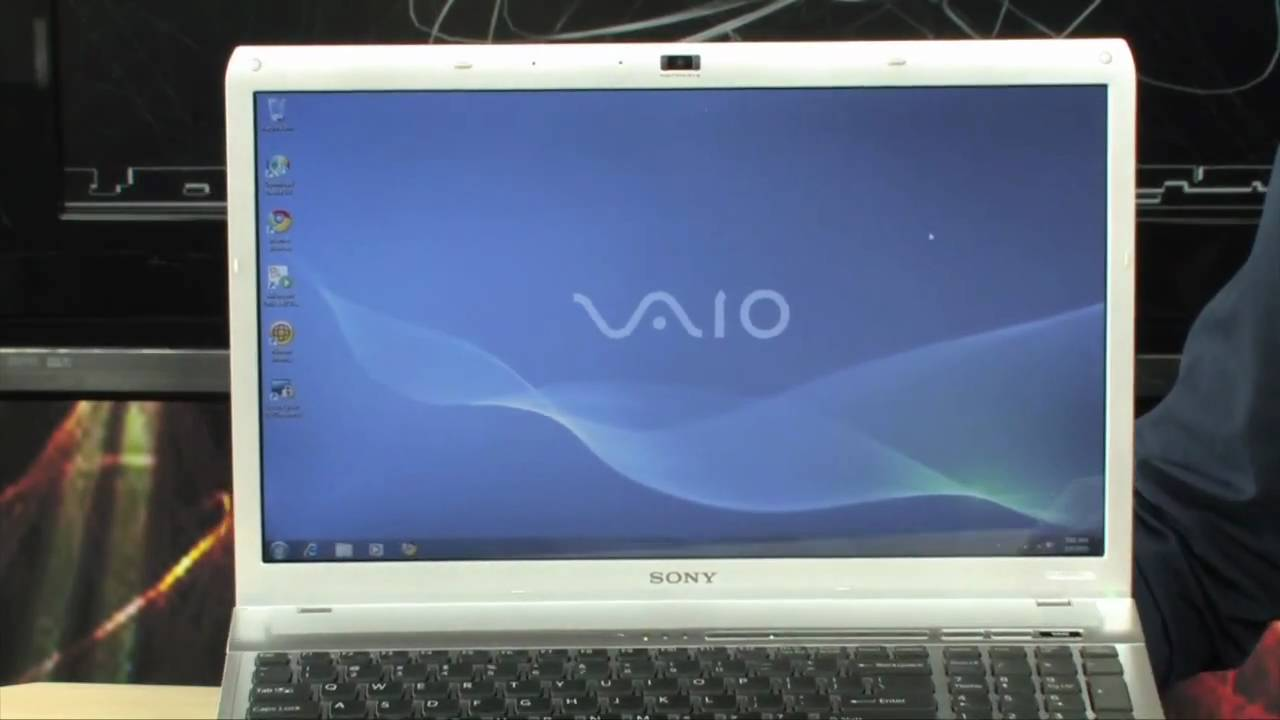 SONY VAIO VPCF11LFX NOTEBOOK DRIVERS FOR WINDOWS XP