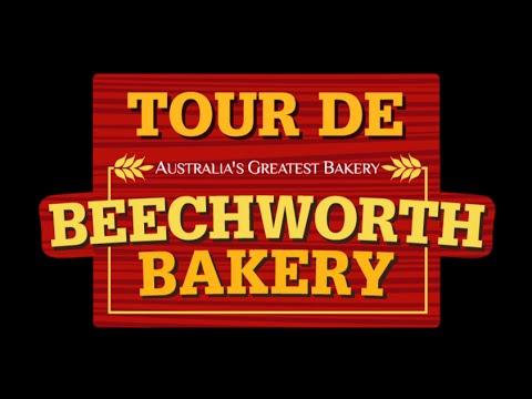 Tour De Beechworth Bakery