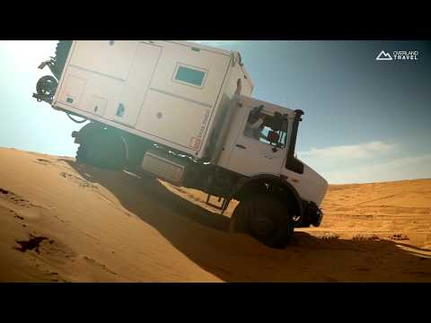 Overland Travel | Bliss Mobil Morocco Expedition