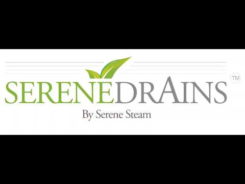 Serene Drains Royal products Line