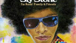 Sly Stone (Thank You Falettinme Be Mice Elf Agin Electro Club Mix)
