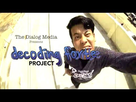 Generation Squad 2016 - The Dialog Media's Decoding Forte Project