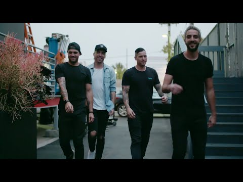 All Time Low - 'It's Still Nothing Personal' Documentary