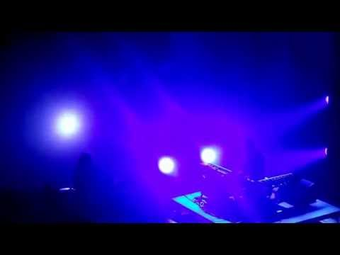 James Blake, Forward (Beyoncé), Live in Houston, 092416