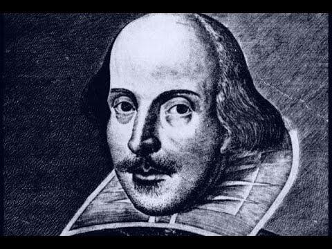 Auf der Suche nach Shakespeare (Portrait)