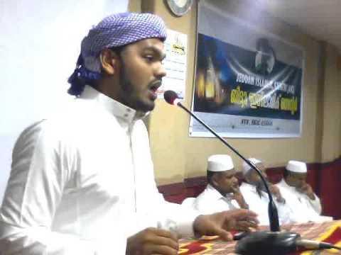 Usthad Riyas Faidhi - Jeddah Live 11-03-2016