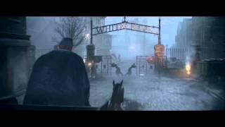 Trailer GC 2013 The Order 1886 (VO)