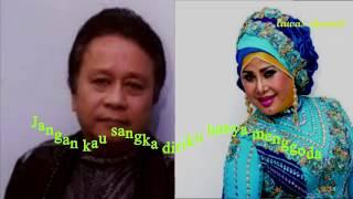 Mansyur S feat Elvy Sukaesih - Perawan Desa Dangdut Disco Lirik