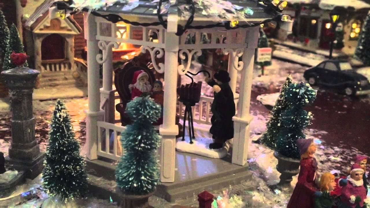 My Christmas Home Decor Youtube