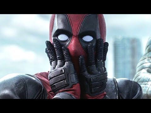 Ryan Reynolds Lied To His Daughters About Deadpool