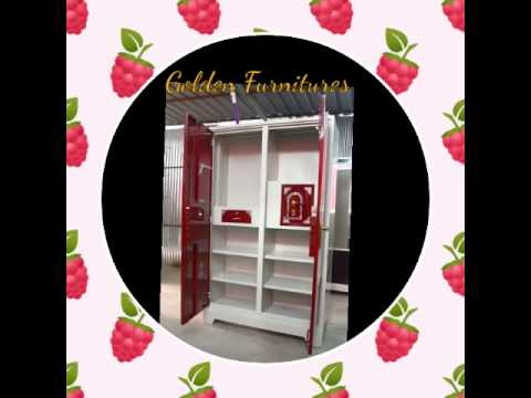 M / S GOLDEN STEEL AND WOODEN FURNITURE'S