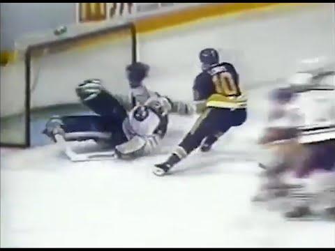 NHLPA Hockey '93 Athletes Commercial EA Sports