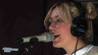 "Twin Sister - ""Daniel"" (Live at WFUV)"