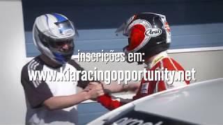 Não percas o Kia Racing Opportunity 2019 a 8 e 9 de Abril, no Circuito do Estoril!