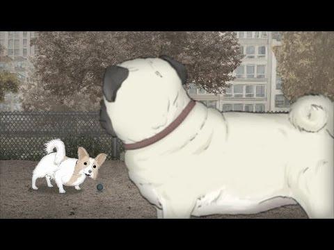 """Die Indie-Trickserie """"Animals"""" ab 25. Mai exklusiv bei Sky"""