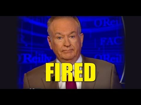Thumbnail: Late Night Trio - Bill O'Reilly Fired