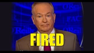 Late Night Trio - Bill O'Reilly Fired