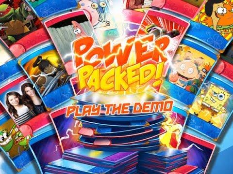 Nickelodeon Games - Play Free Online Games