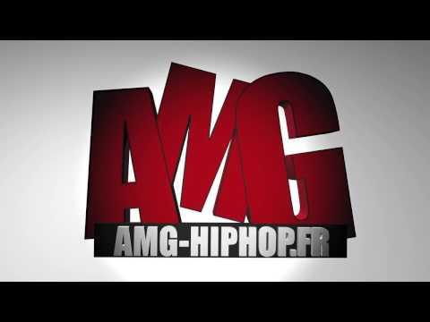 AMG HipHop (Off Sound) by Romone Grafik