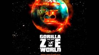 Gorilla Zoe - Man On The Moon