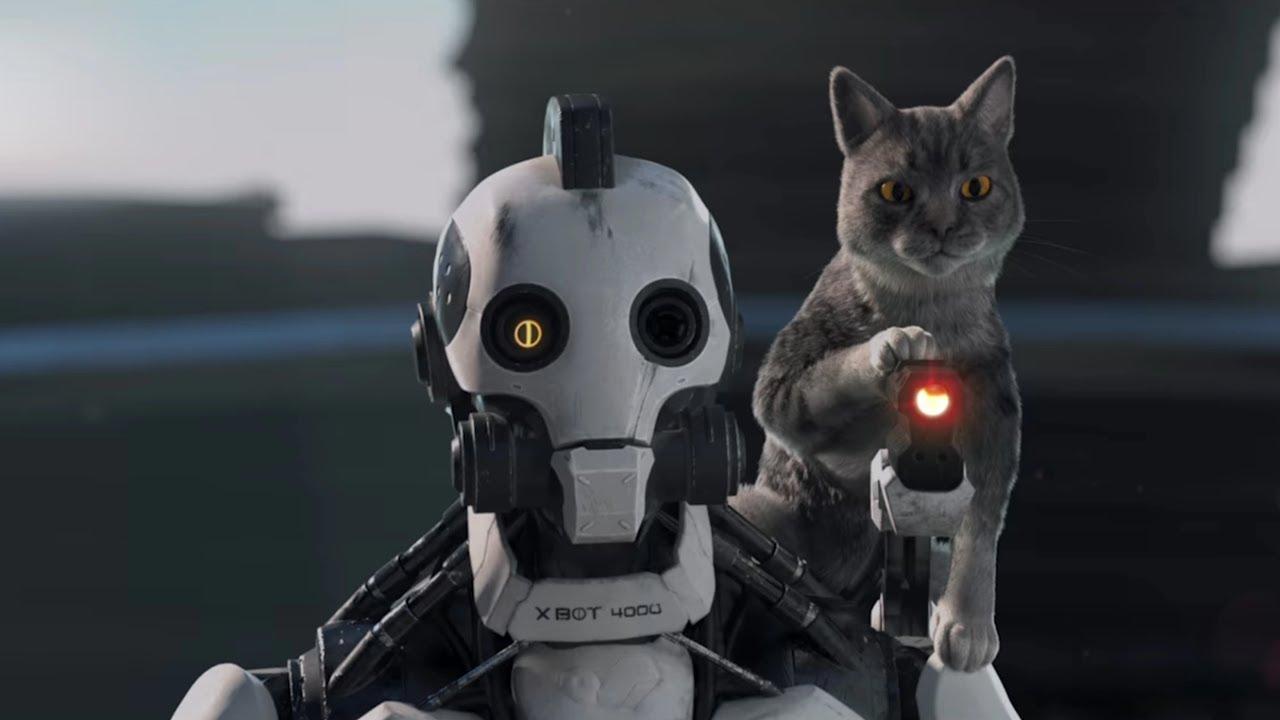 Love Robots Death