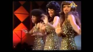 The Three Degrees - Dirty Ol' Man . HD Golden oldies uit 192 TV rem...