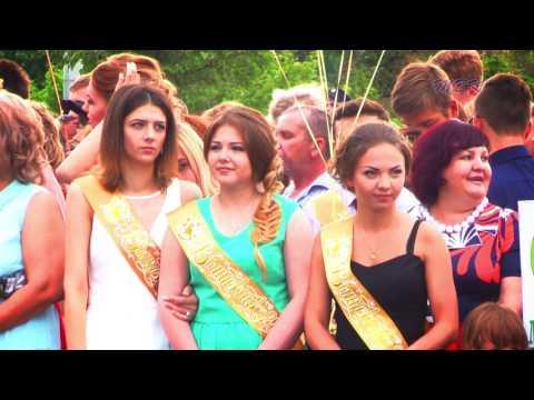 Бердск: город, открытый миру