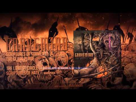 Gravemind - The Hateful One (Full EP Stream)