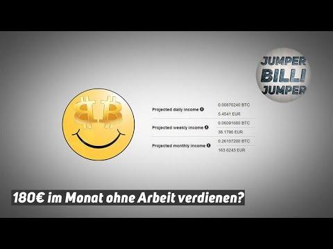 Wie IHR 180€ im Monat mit NICHTS verdienen könnt