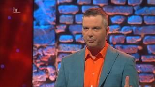 """Johannes Scherer live  - """"Dumm klickt gut"""""""