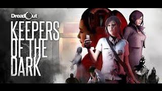 Hantu Samurai - Dreadout Keepers Of The Dark - Part 2