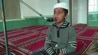 Beautiful naat in beautiful voice
