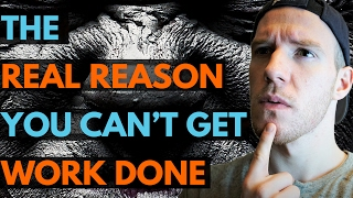 How to Stop Procrastinating Homework - The Secret Force That's Stopping You
