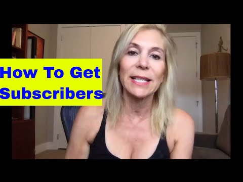 10 Reasons For YOU To Start A YouTube Channel? Find Out My Secrets For Getting Subscribers & VIews❤ - 동영상