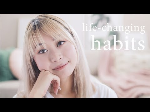 5 Habits That Changed My Life 🌞